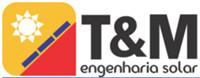 T & M Engenharia Solar
