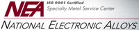 National Electronic Alloys Inc.
