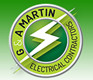 G&A Martin Electrical Contractors