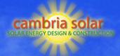 Cambria Solar, LLC