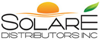 Solaré Distributors Inc