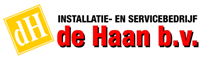 Installatie- en Servicebedrijf De Haan b.v.