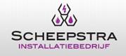 Scheepstra Installatiebedrijf.