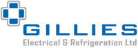 Gillies Electrical & Refrigeration Ltd