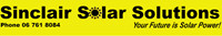 Sinclair Solar Solutions