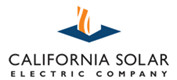 California Solar Electric Company