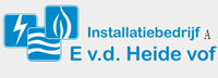 Installatiebedrijf E v.d. Heide