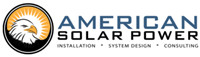 American Solar Power, Inc.