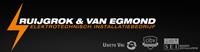 Ruijgrok & Van Egmond Elektrotechnisch Installatiebedrijf