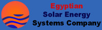 Egyptian Solar Energy Systems Company