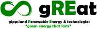 Gippsland Renewable Energy and Technologies