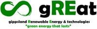 Gippsland Renewable Energy and Technologies