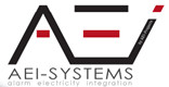 AEI Systems EBVBA
