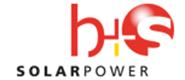 b+s Solar Power