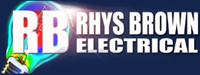 Rhys Brown Electrical