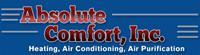 Absolute Comfort, Inc.