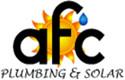 AFC Plumbing & Solar