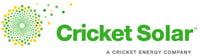 Cricket Solar