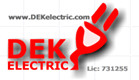 DEK Electric