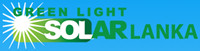 Green Light Solar Lanka (Pvt.) Ltd.