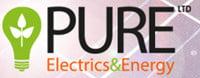 Pure Electrics & Energy Ltd