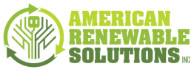 American Renewable Solutions Inc