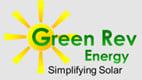 Green Rev Energy Inc.