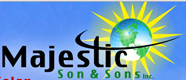 Majestic Son & Sons Inc.