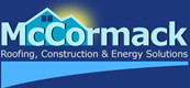 McCormack Roofing, Construction & Energy Solutions