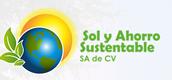Sol y Ahorro Sustentable SA de CV