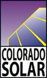 Colorado Solar, Inc.