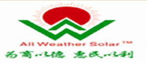 All Weather Solar Technology Co,.Ltd