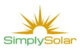 Simply Solar, Inc.