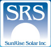 SunRise Solar Inc.