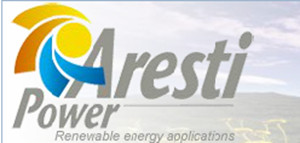 Aresti Power Ltd.
