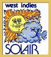 West Indies Solair