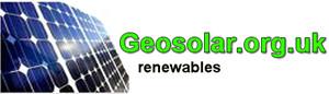 Geosolar Renewables