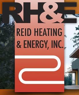 Reid Heating & Energy Inc.