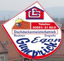 Dachdeckermeisterbetrieb Egon Gumprich GmbH