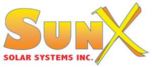 SunX Solar Inc