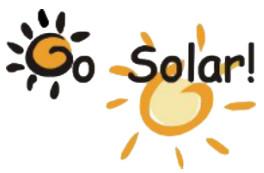 Go Solar!