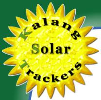 Kalang Solar Trackers