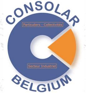 Consolar Belgium SA