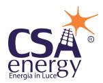 CSA Energy srl