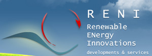Renewable Energy Innovation - Development and Services SA