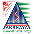 Akshaya Solar Power (India) Pvt., Ltd.