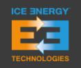 ICE Energy Technologies