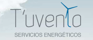 T'uvento Servicios Energético