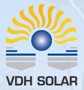VDH Solar BV
