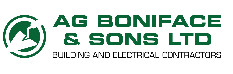 AG Boniface & Sons Ltd